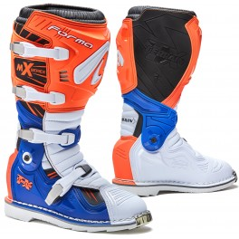 TERRAIN TX homologuee CE ORANGE/ WHITE/ BLUE