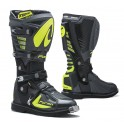 PREDATOR 2.0 homologuee CE ANTHRACITE/ YELLOW FLUO