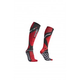 FORMA CHAUSSETTES DE COMPRESSION OFF-ROAD BLACK/RED