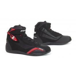 GENESIS homologuee CE BLACK/RED