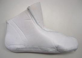 le chausson interne appelé Bootie