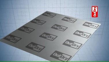 membrane OutDry