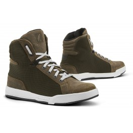 SWIFT J DRY WP homologuee CE BROWN/ OLIVE GREEN